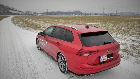 Thumb test volkswagen golf variant 2021 autozurnal.com 40