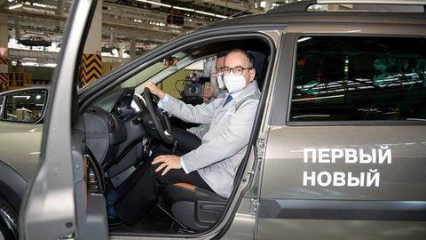 Thumb lada largus 2021 facelift autozurnal.com 11