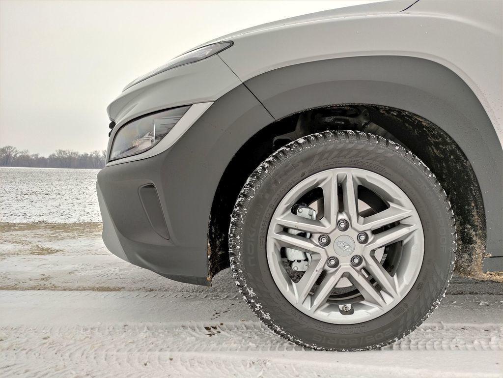 Content hyundai kona facelift 2021 test autozurnal.com 16
