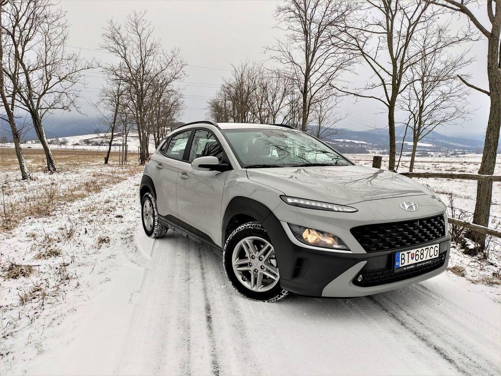 Content hyundai kona facelift 2021 test autozurnal.com 28