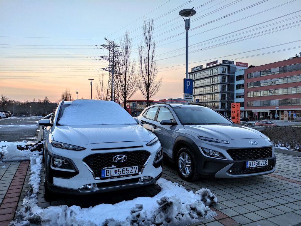 Content hyundai kona facelift 2021 test autozurnal.com 30