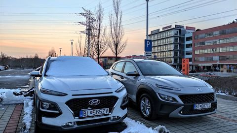 Thumb hyundai kona facelift 2021 test autozurnal.com 30