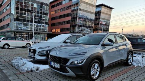Thumb hyundai kona facelift 2021 test autozurnal.com 31