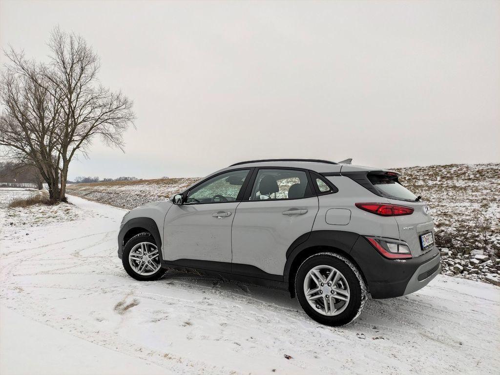 Content hyundai kona facelift 2021 test autozurnal.com 32