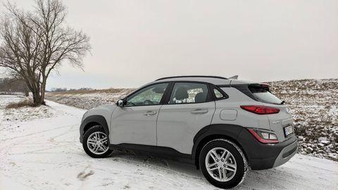 Thumb hyundai kona facelift 2021 test autozurnal.com 32