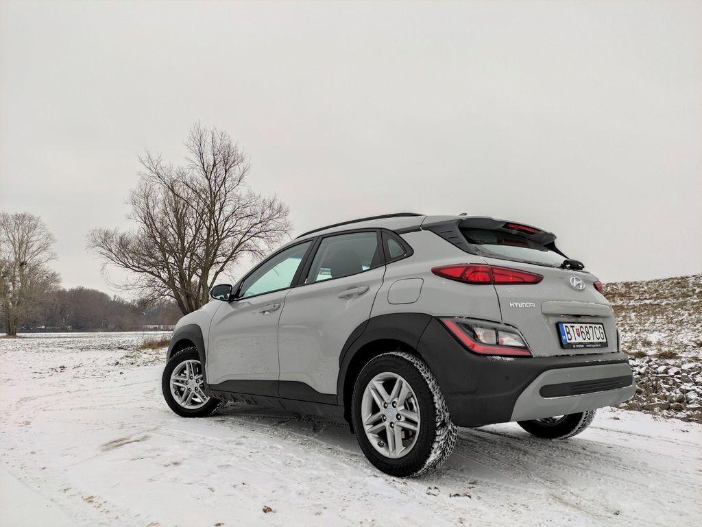 Content hyundai kona facelift 2021 test autozurnal.com 33