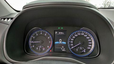Thumb hyundai kona facelift 2021 test autozurnal.com 6