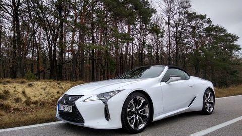 Thumb content lexus lc 500 kabrio test 2021 autozurnal.com 45