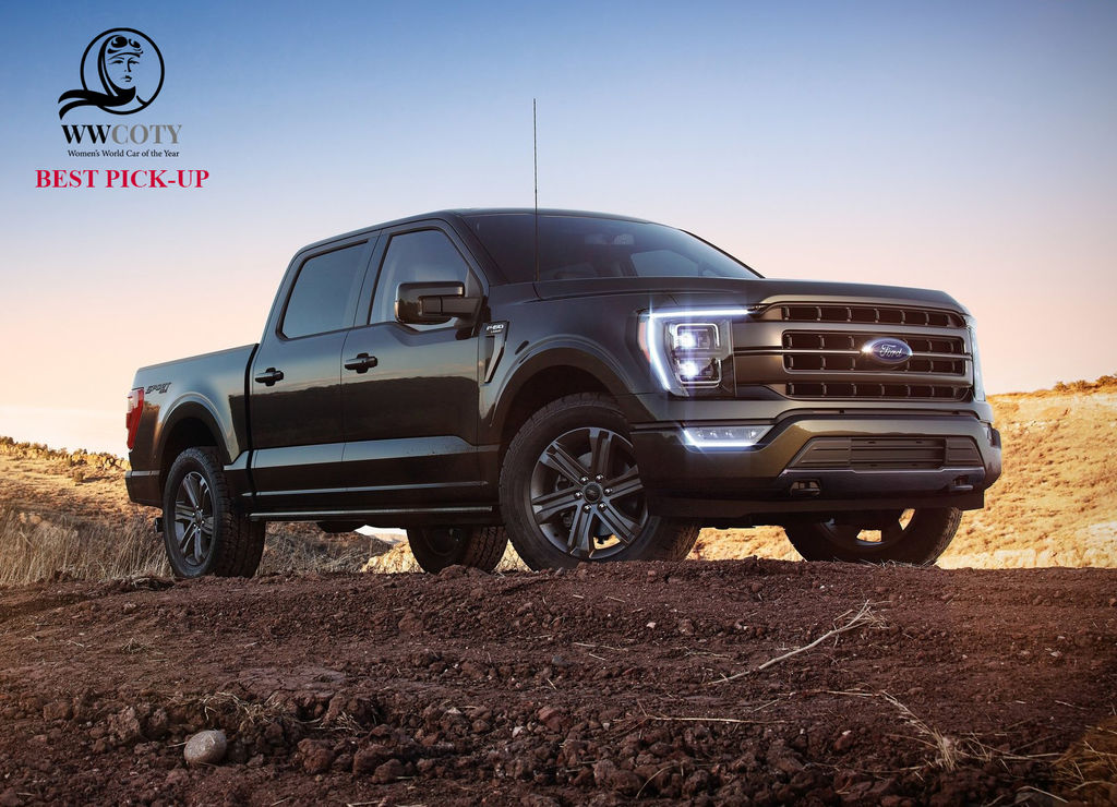Content best 4x4   pick up   ford f150