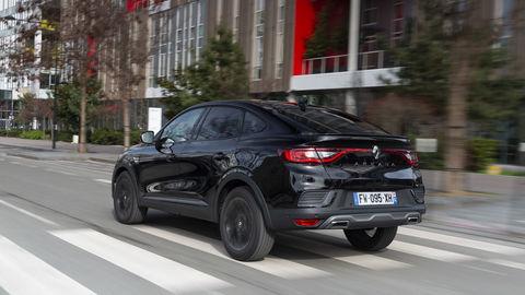 Thumb 2021   renault arkana tests drive   metallic black  6