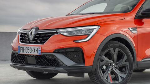 Thumb 2021   renault arkana tests drive   valencia orange  7