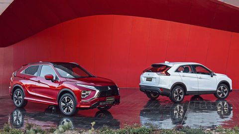 Thumb content mitusbishi eclipse cross 2021 phev autozurnal.com 4