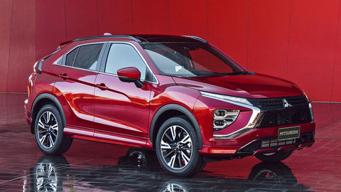 Thumb content mitusbishi eclipse cross 2021 phev autozurnal.com 1
