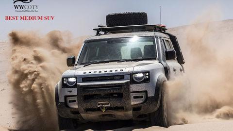 Thumb best medium suv   land rover defender