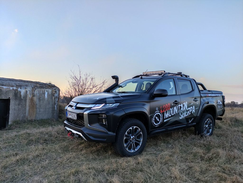 Content mitsubishi mountain sherpa test autozurnal.com 7   k pia
