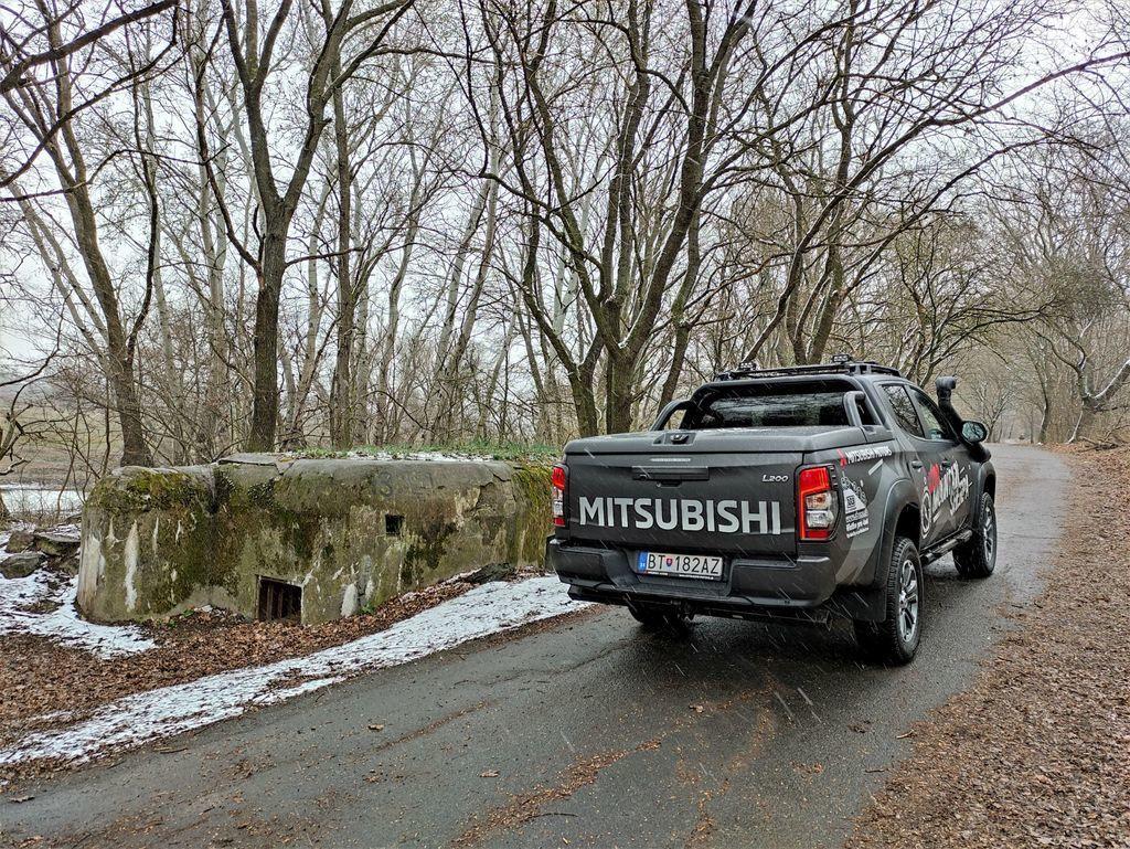 Content mitsubishi mountain sherpa test autozurnal.com 41   k pia