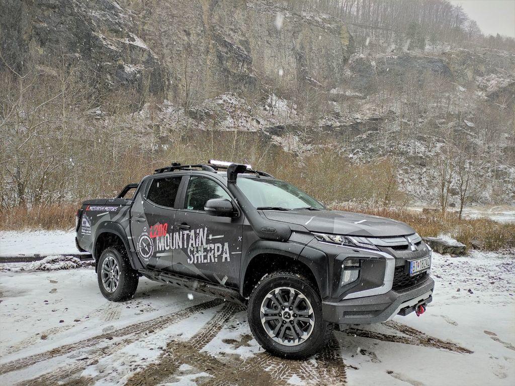 Content mitsubishi mountain sherpa test autozurnal.com 46   k pia