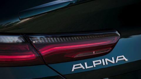 Thumb bmw alpina b8 2022 autozurnal.com 16
