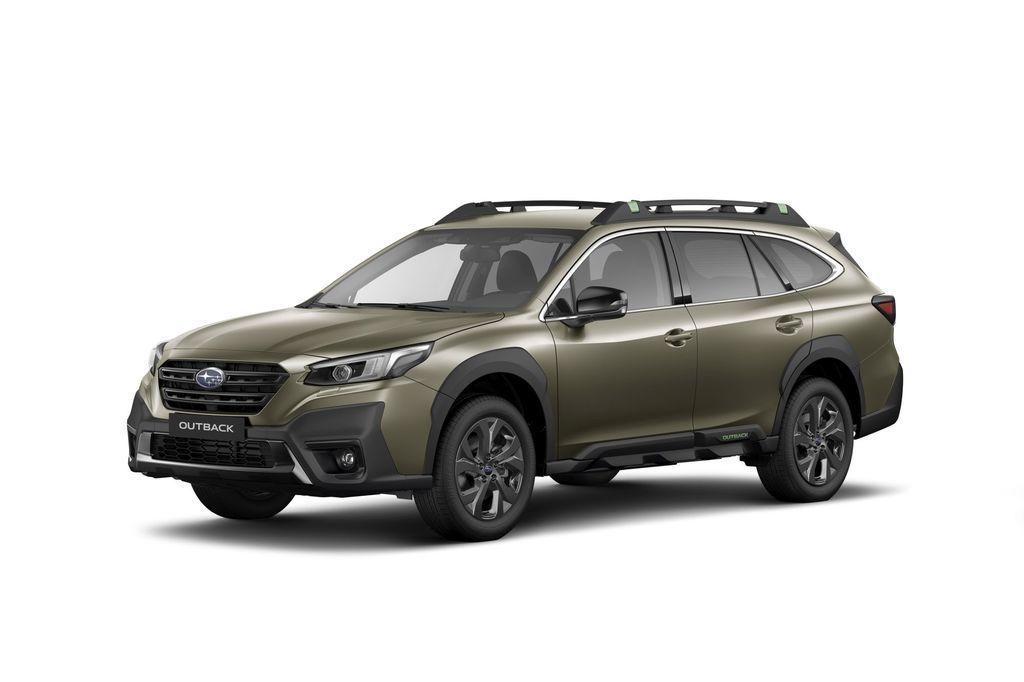 Content subaru outback 2021 autozurnal.com 23