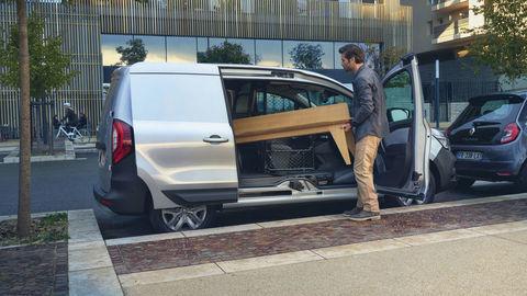 Thumb 2021   new renault kangoo van on location  3