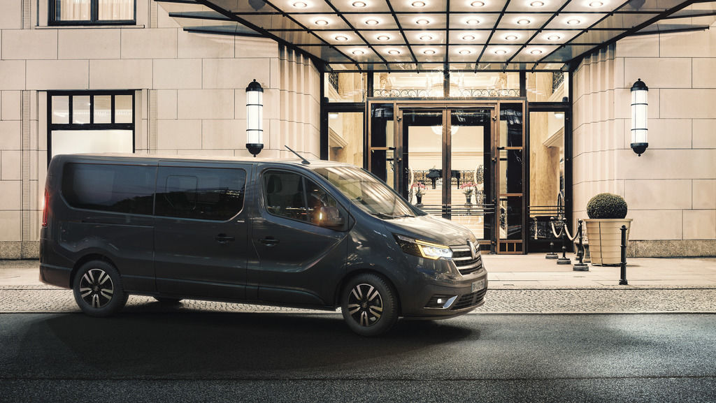 Content 2021   new renault trafic spaceclass on location  2