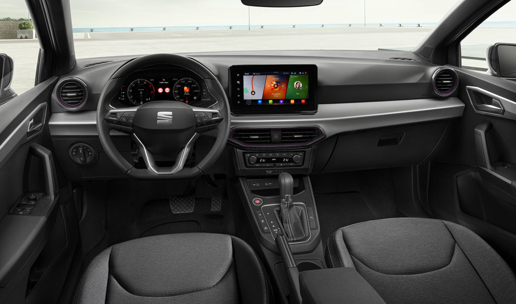 Content seat ibiza xcellence 16 hq
