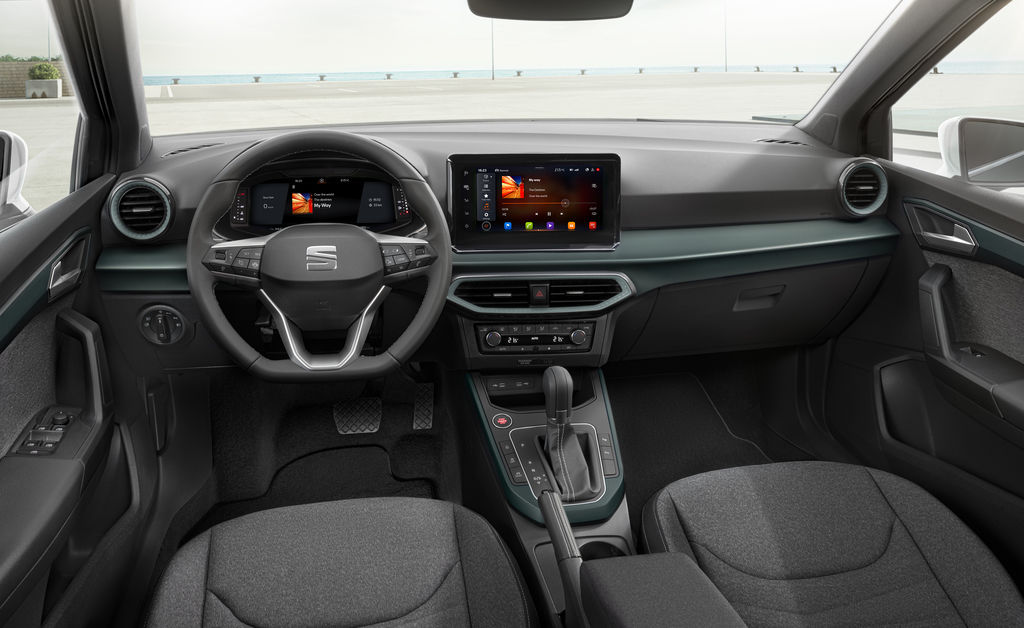 Content seat arona xperience 14 hq