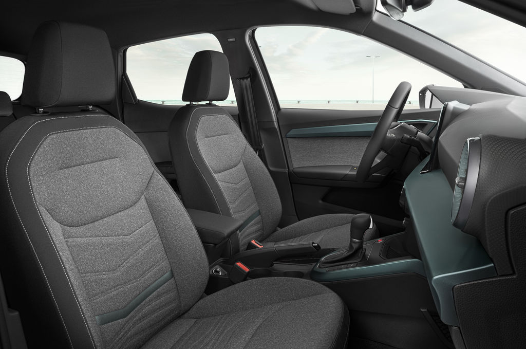 Content seat arona xperience 15 hq