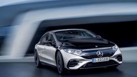 Thumb najluxusnejsi elektromobil mercedes eqs 2021 facelift autozurnal.com 5