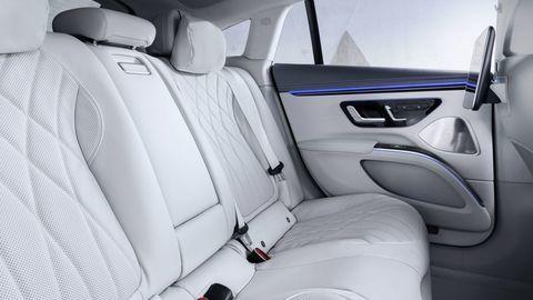 Thumb najluxusnejsi elektromobil mercedes eqs 2021 facelift autozurnal.com 8