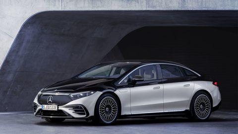 Thumb najluxusnejsi elektromobil mercedes eqs 2021 facelift autozurnal.com 9