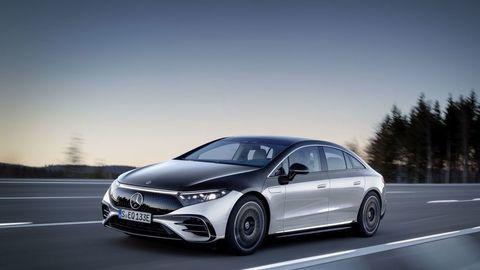 Thumb najluxusnejsi elektromobil mercedes eqs 2021 facelift autozurnal.com 21