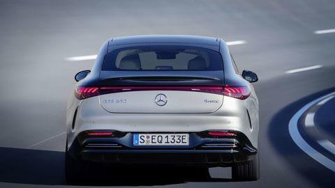Thumb najluxusnejsi elektromobil mercedes eqs 2021 facelift autozurnal.com 23
