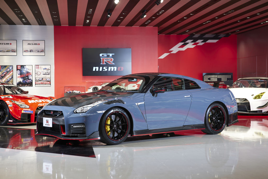 Content 22my new gt r nismo 2747 source