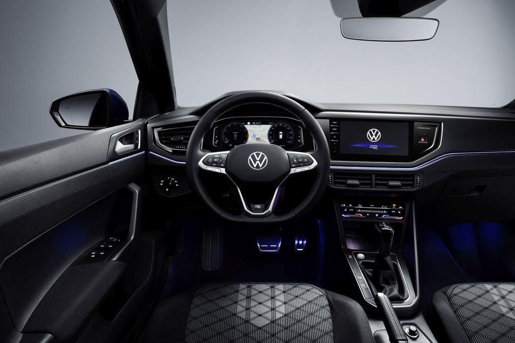 Content vw polo 2021 facelift autozurnal.com 8