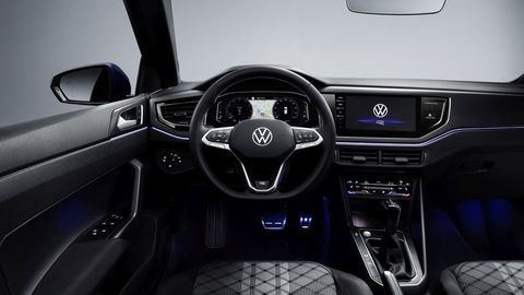 Thumb vw polo 2021 facelift autozurnal.com 8