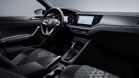 Thumb vw polo 2021 facelift autozurnal.com 9