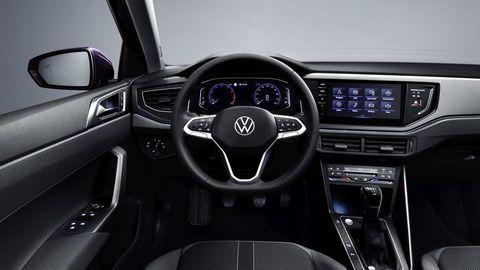 Thumb vw polo 2021 facelift autozurnal.com 17