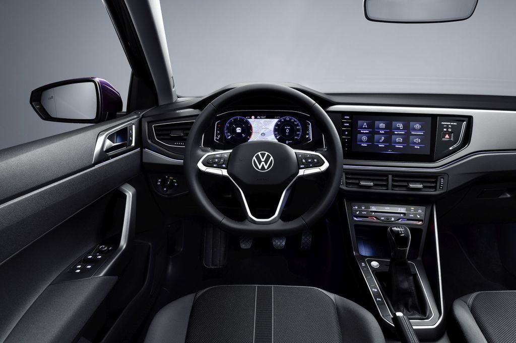 Content vw polo 2021 facelift autozurnal.com 18