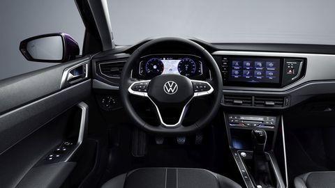 Thumb vw polo 2021 facelift autozurnal.com 18
