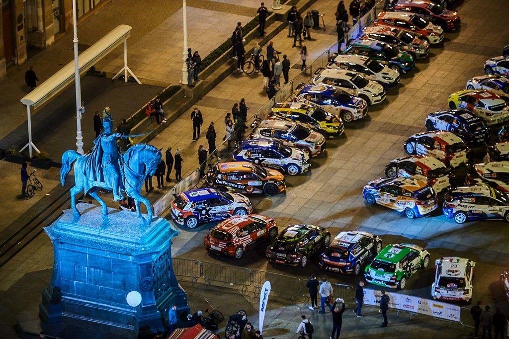 Content 30 wrc automobili na trgu bana jelac ila photo mario pavlovic 9
