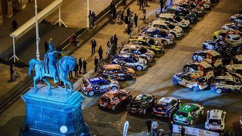 Thumb 30 wrc automobili na trgu bana jelac ila photo mario pavlovic 9