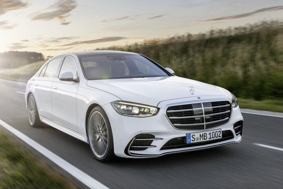 Content mercedes benz s class   2021 world luxury car