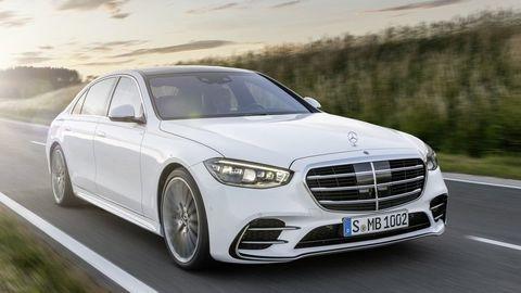 Thumb mercedes benz s class   2021 world luxury car