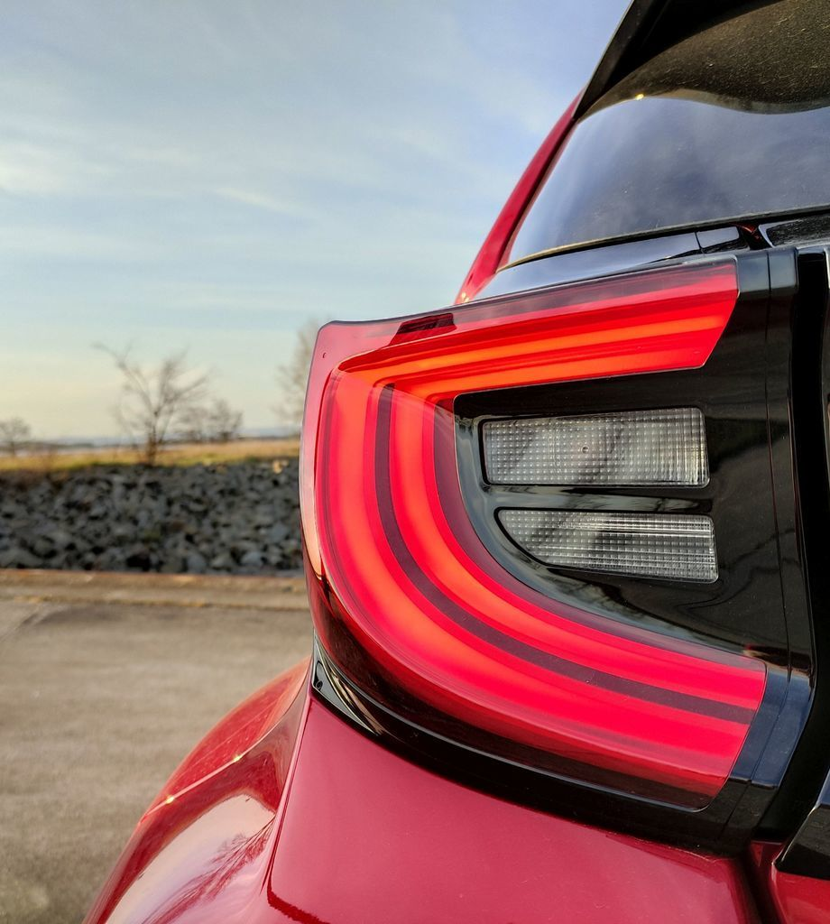 Content toyota gr yaris 2021 test autozurnal.com 20