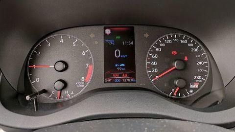 Thumb toyota gr yaris 2021 test autozurnal.com 35
