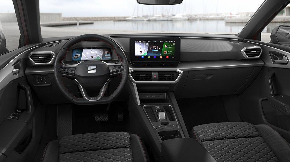 Content seat leon 2.0 tsi 140 kw autozurnal.com 6