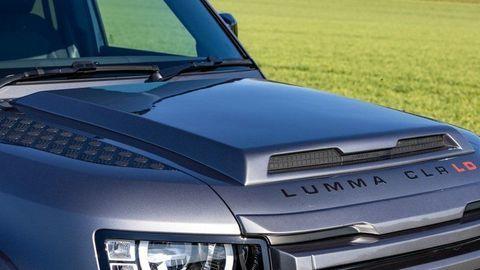 Thumb lumma clr ld land rover defender tuning autozurnal 8