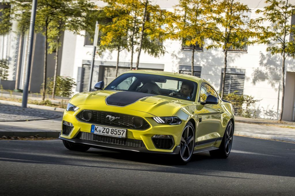 Content ford mustang mach1 v europe autozurnal 1