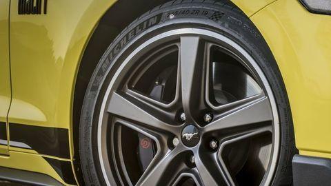 Thumb ford mustang mach1 v europe autozurnal 4